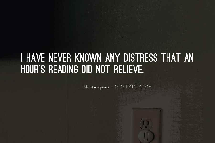 Quotes About Stress Relief #898156