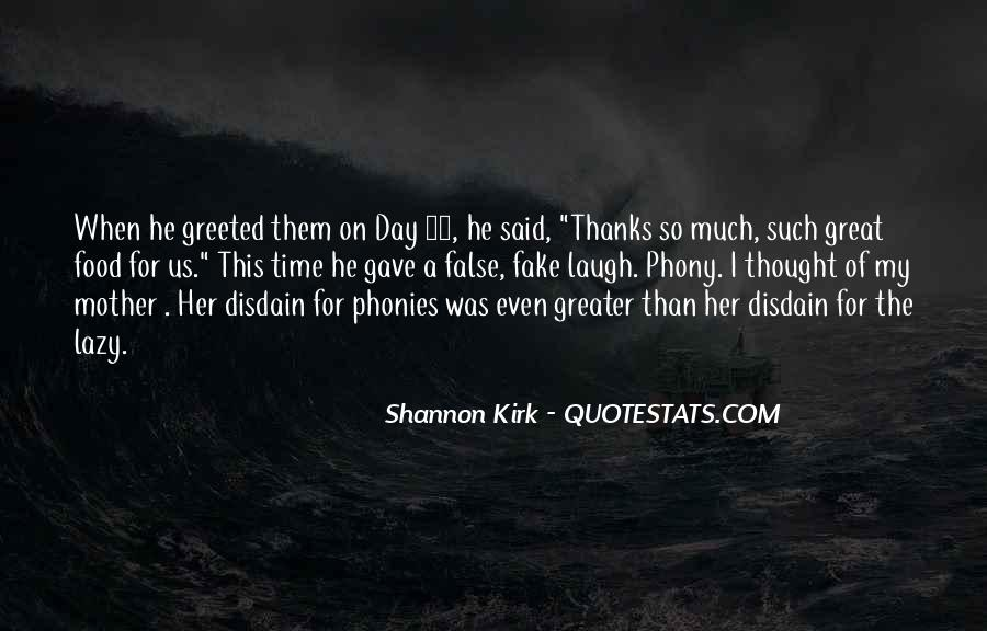 Quotes About Kirk #194968