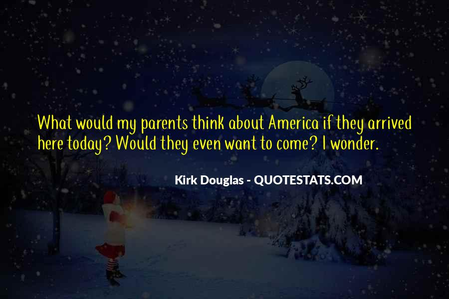Quotes About Kirk #278521