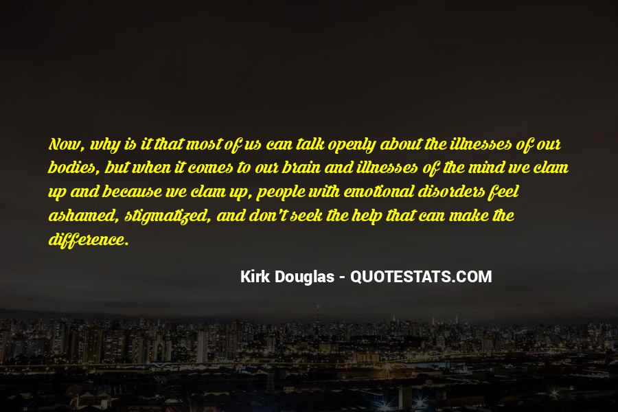Quotes About Kirk #278543