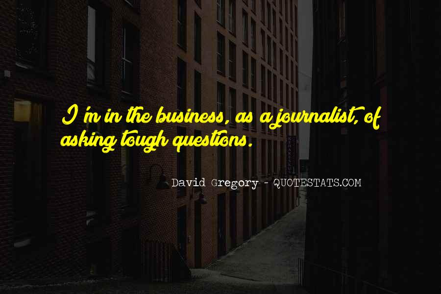 Quotes About Asking For The Business #1616037
