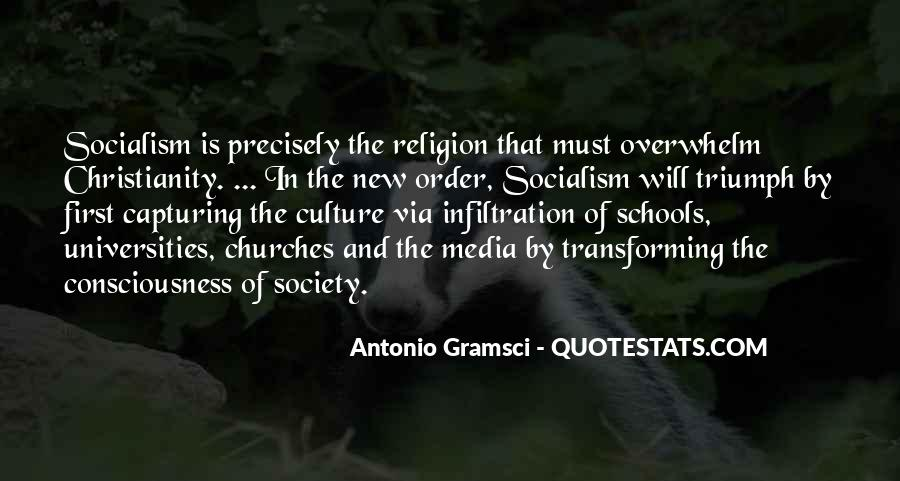 Quotes About Transforming Society #1145643