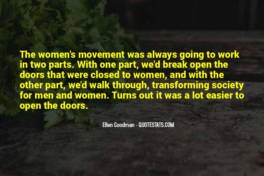 Quotes About Transforming Society #115026