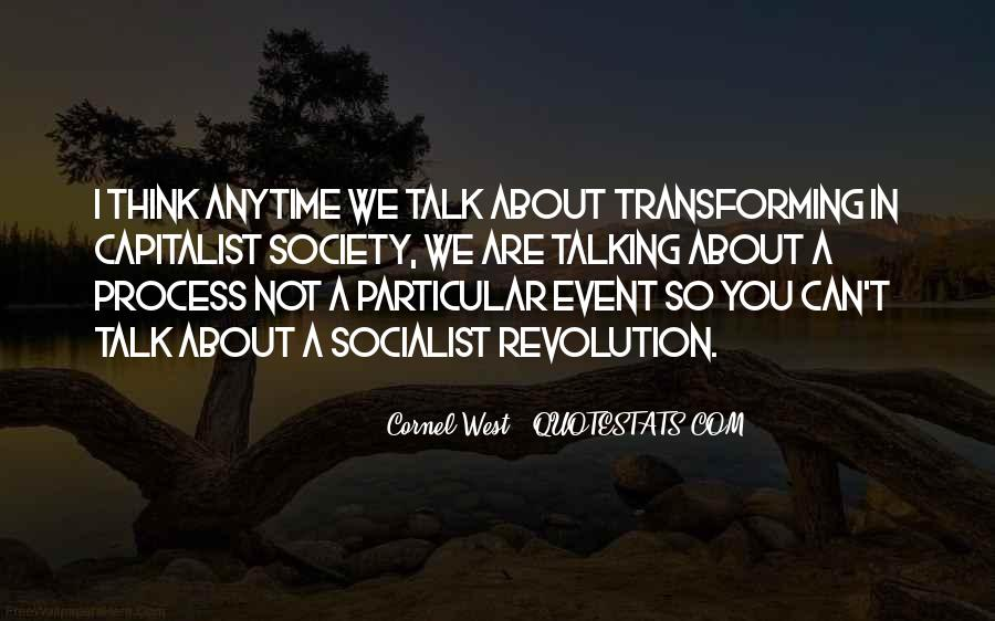 Quotes About Transforming Society #1412969