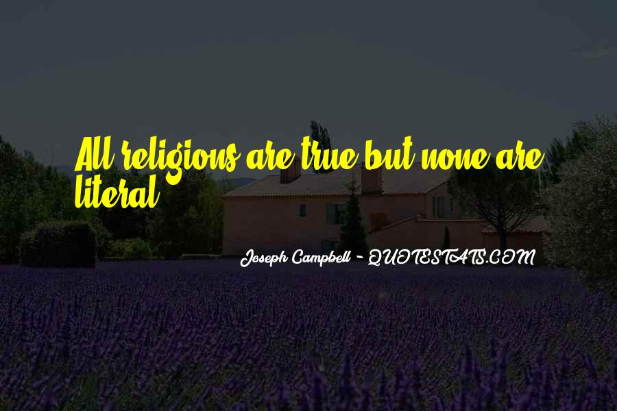 Quotes About Morality Without Religion #216176