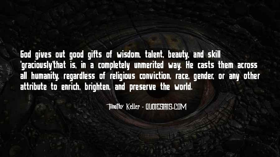 Quotes About Morality Without Religion #422163