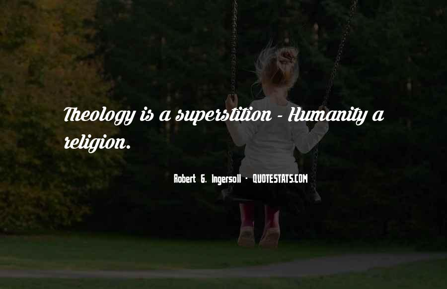 Quotes About Morality Without Religion #456805