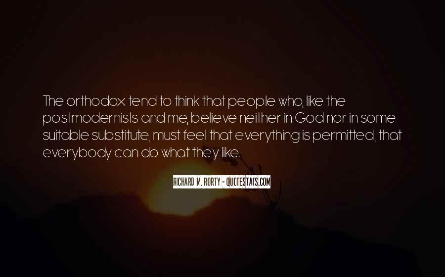 Quotes About Morality Without Religion #585259