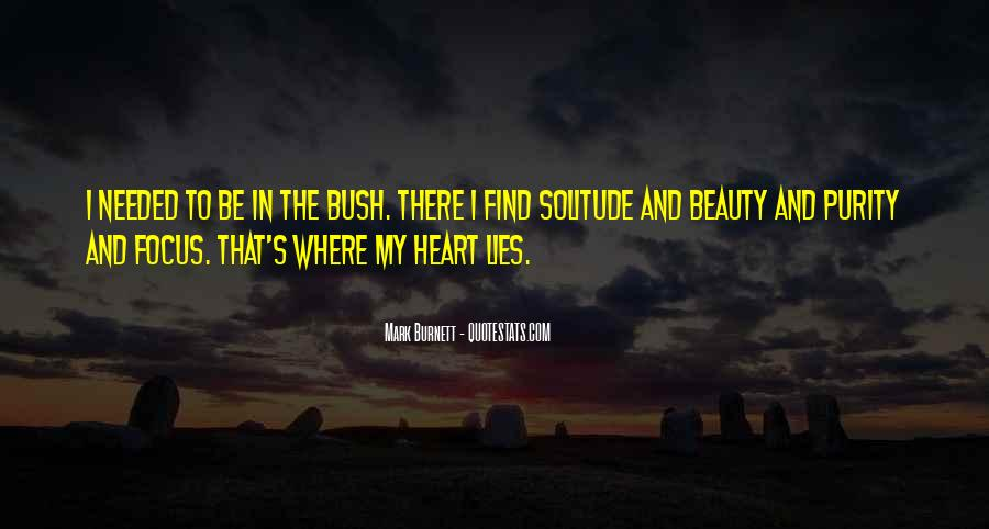 Quotes About Heart And Beauty #128629
