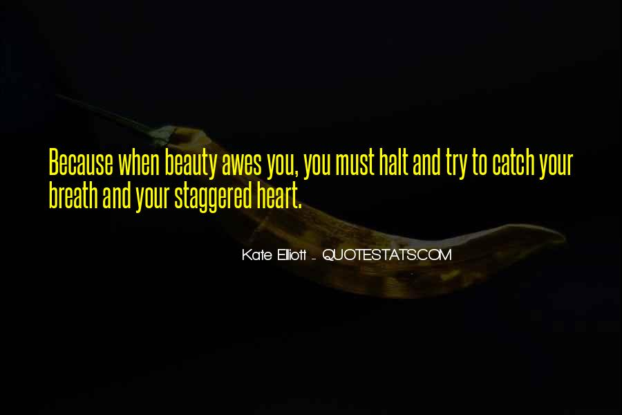 Quotes About Heart And Beauty #132625
