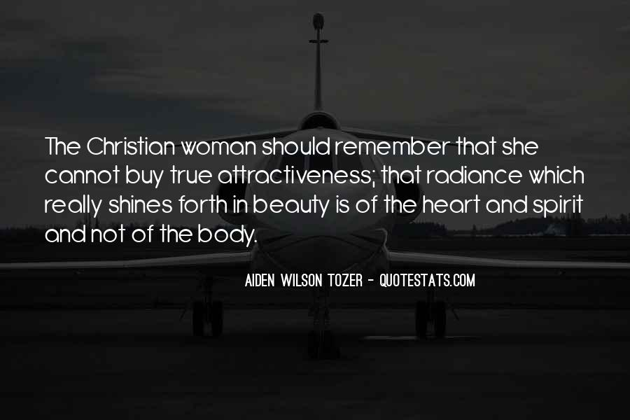 Quotes About Heart And Beauty #171708