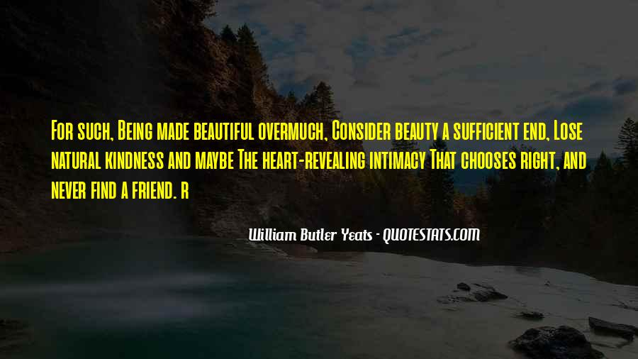 Quotes About Heart And Beauty #188253