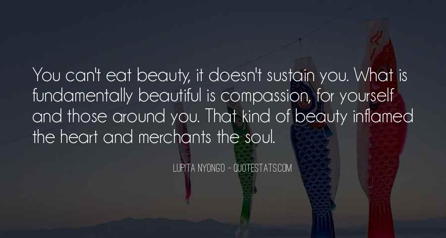 Quotes About Heart And Beauty #237362