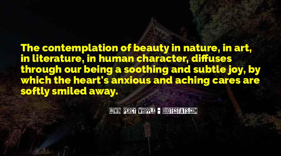 Quotes About Heart And Beauty #251553