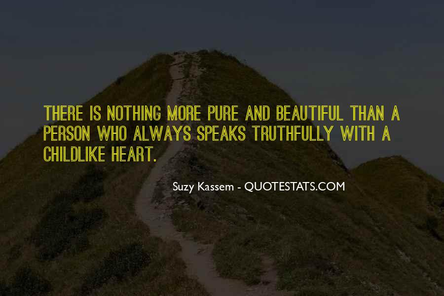 Quotes About Heart And Beauty #252513