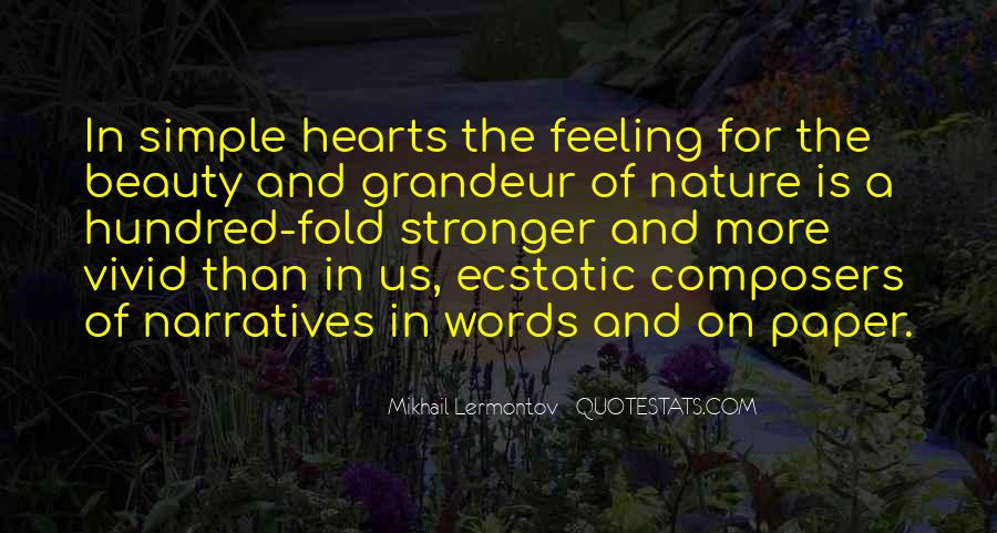Quotes About Heart And Beauty #262725