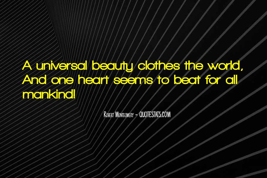 Quotes About Heart And Beauty #304153