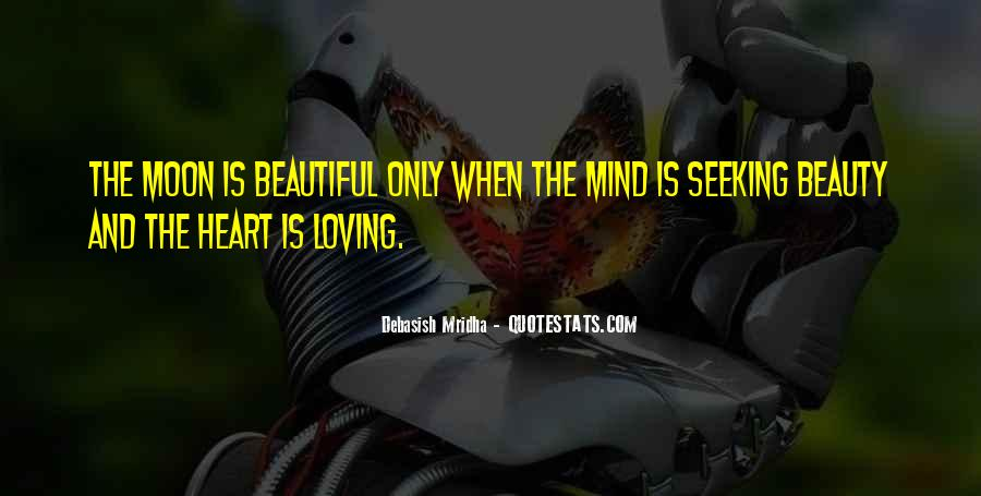 Quotes About Heart And Beauty #312185