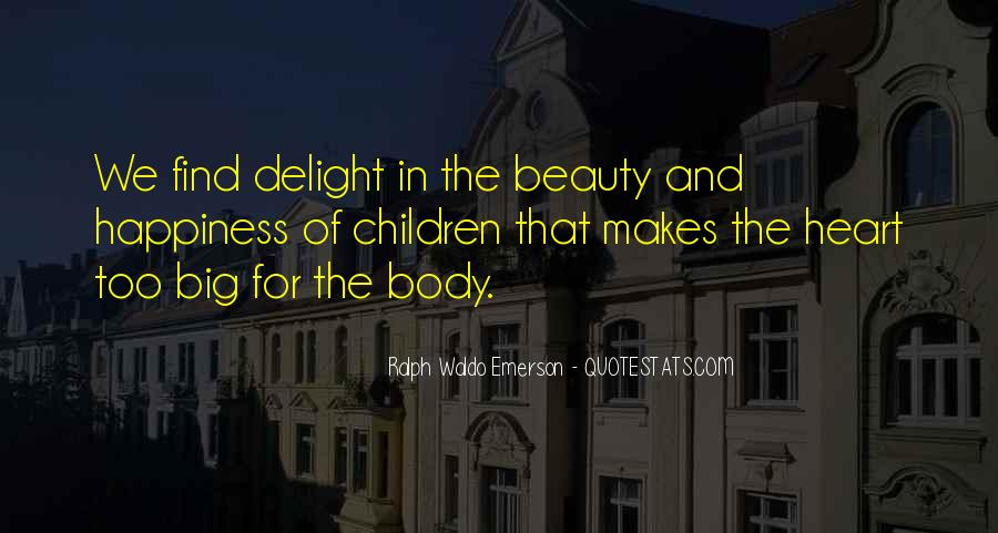 Quotes About Heart And Beauty #330855