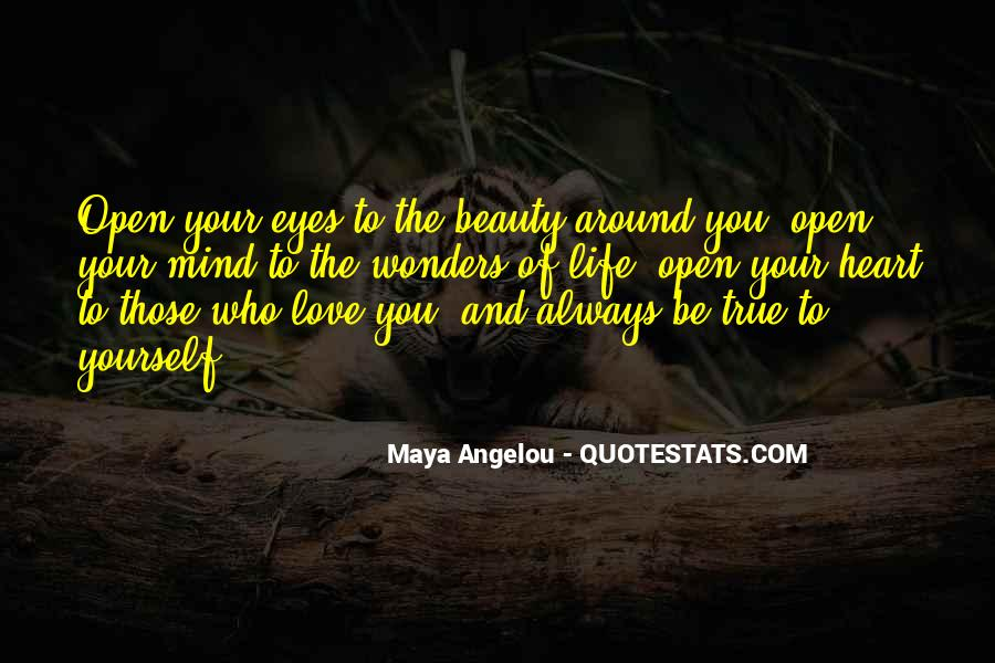 Quotes About Heart And Beauty #351721