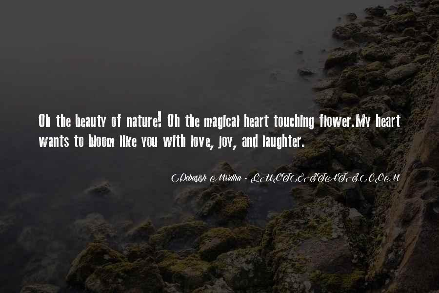 Quotes About Heart And Beauty #418166