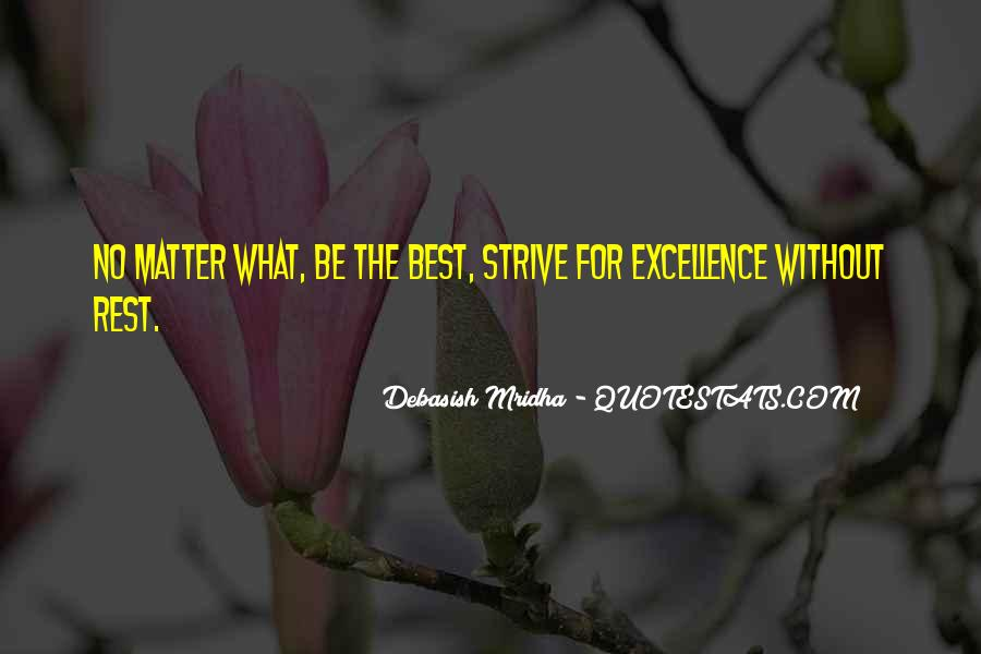 Quotes About Without Hope #109271