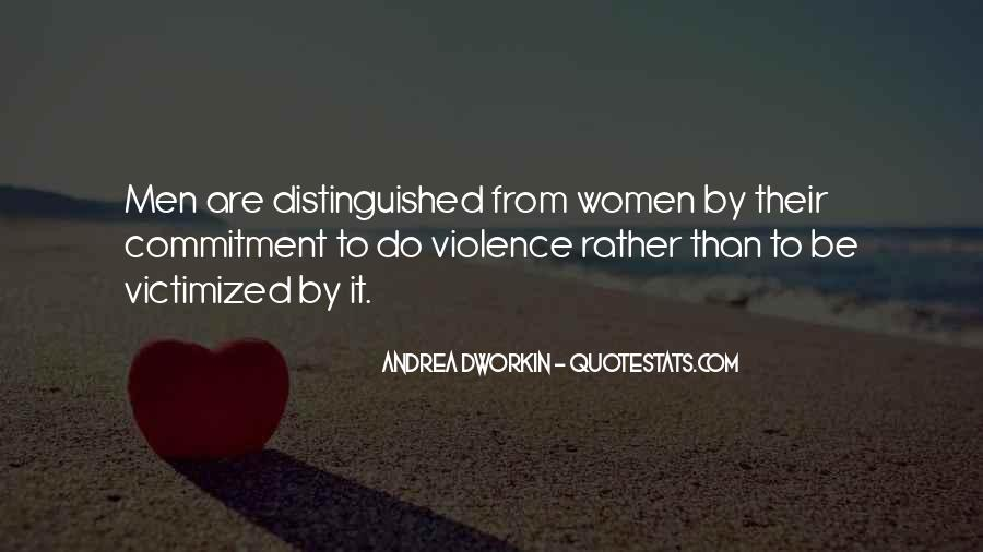 Quotes About Violence #25063