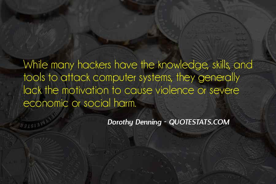 Quotes About Violence #26202