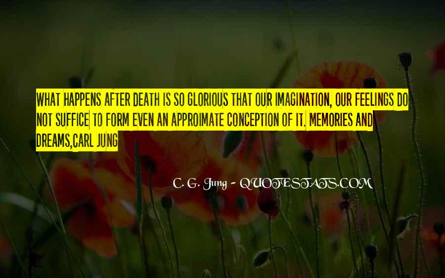Quotes About Glorious Death #1767583