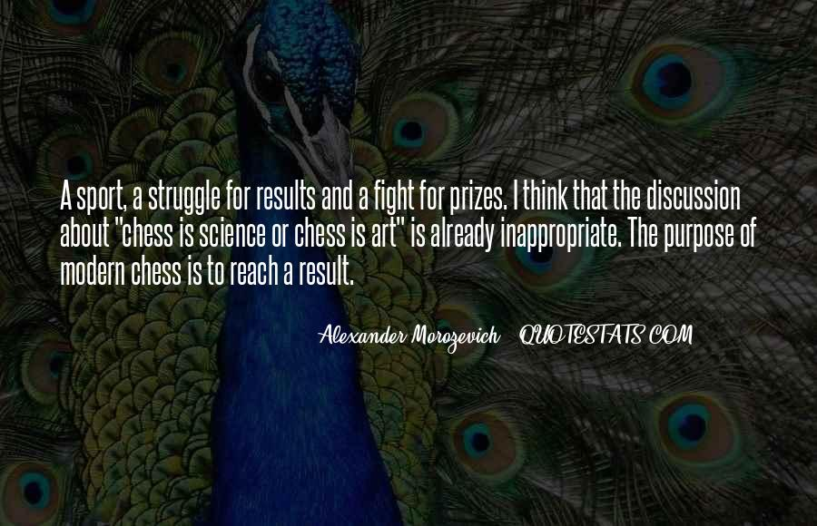 Quotes About Prizes #165068