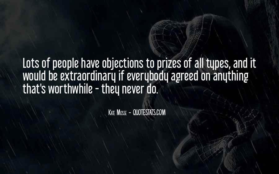 Quotes About Prizes #223030