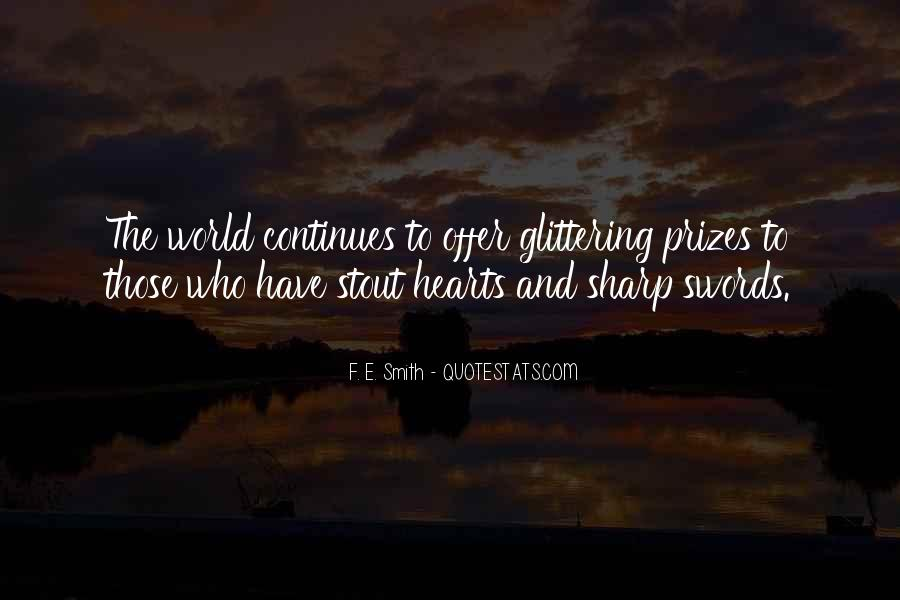 Quotes About Prizes #246862