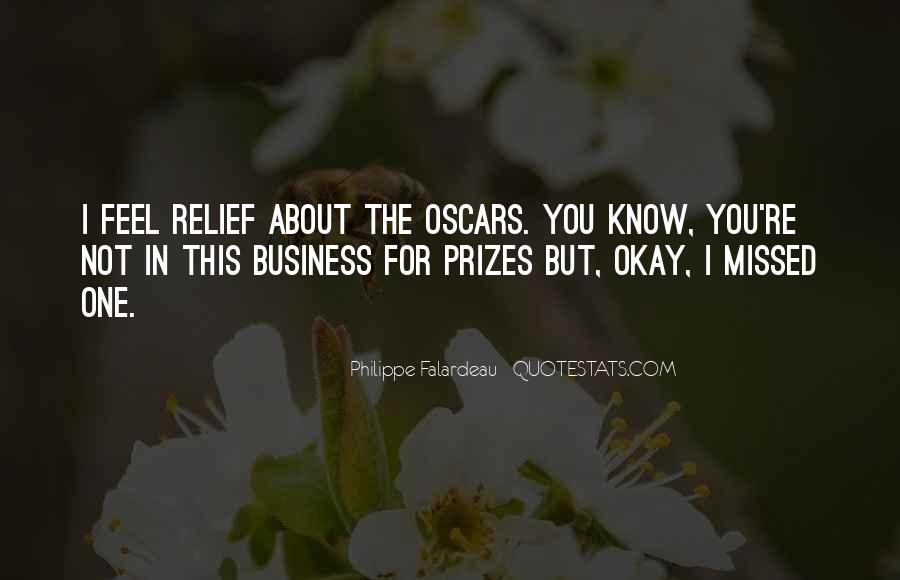 Quotes About Prizes #276258
