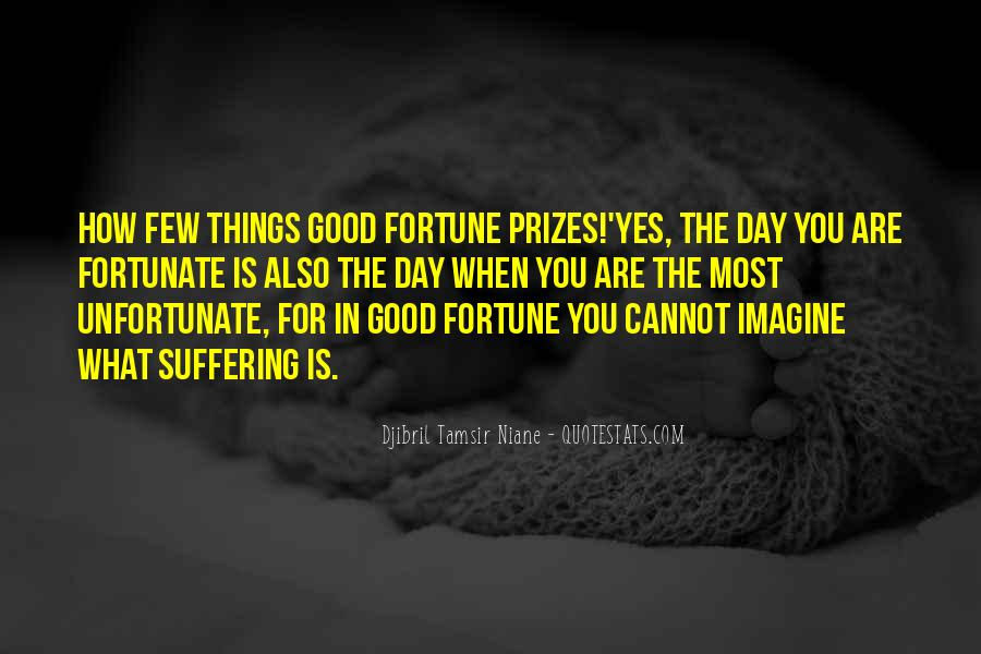Quotes About Prizes #291493