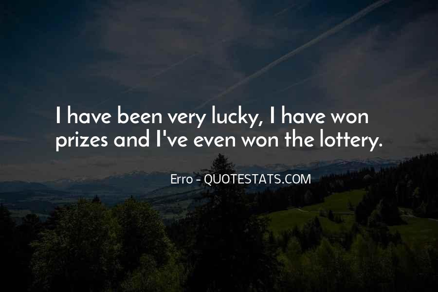 Quotes About Prizes #309278