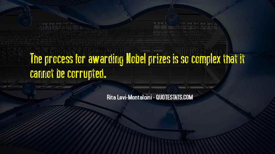 Quotes About Prizes #352429