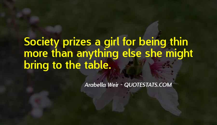 Quotes About Prizes #403571