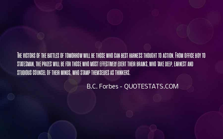 Quotes About Prizes #405922