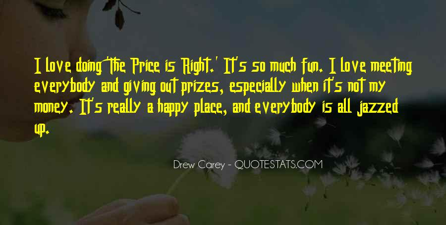 Quotes About Prizes #414579