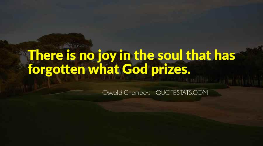 Quotes About Prizes #430927