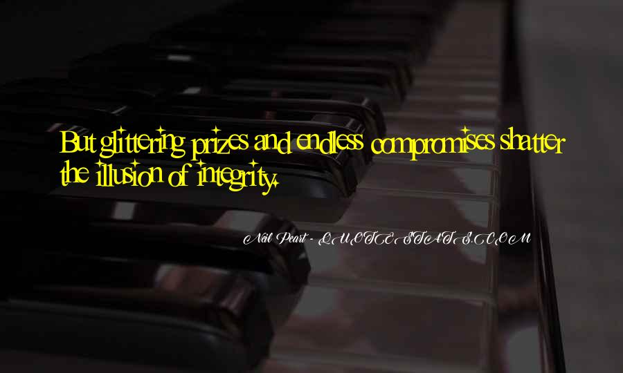 Quotes About Prizes #551593