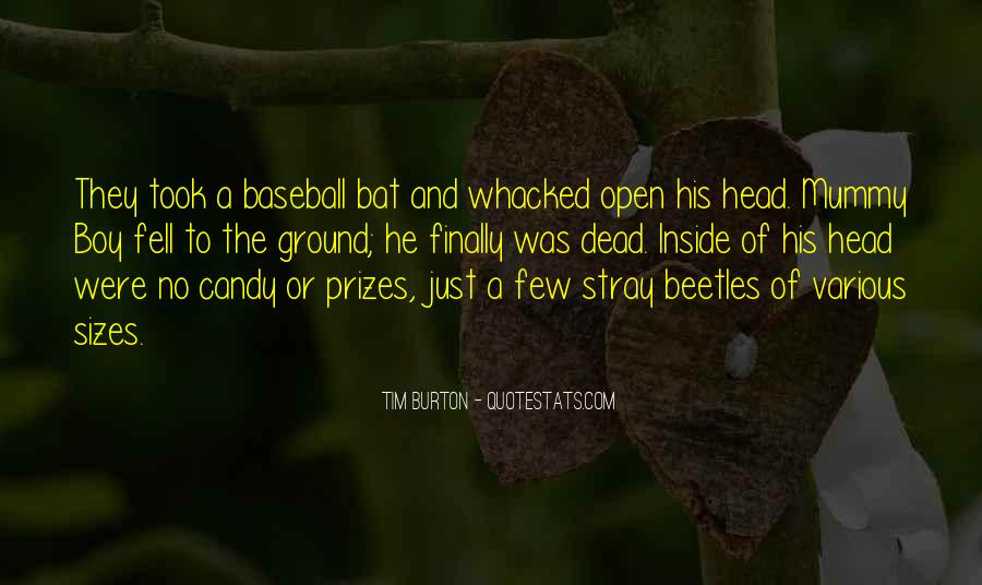Quotes About Prizes #672087