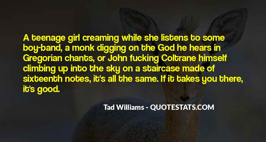 Quotes About A Teenage Girl #1418051
