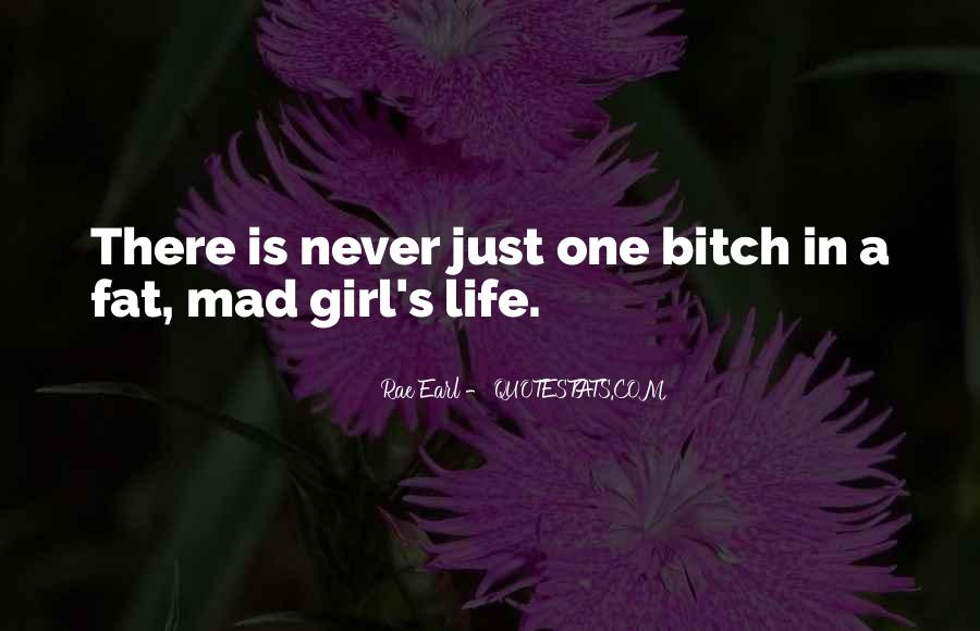 Quotes About A Teenage Girl #1647846