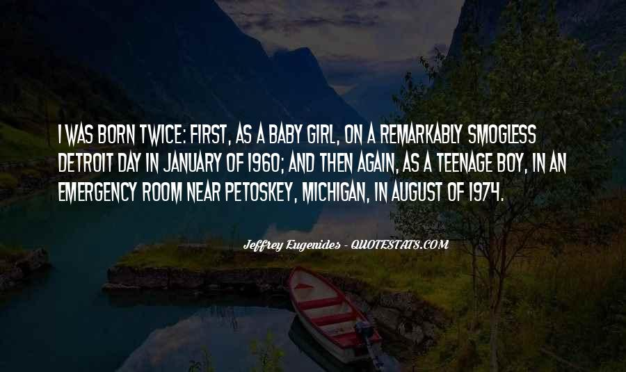 Quotes About A Teenage Girl #918436