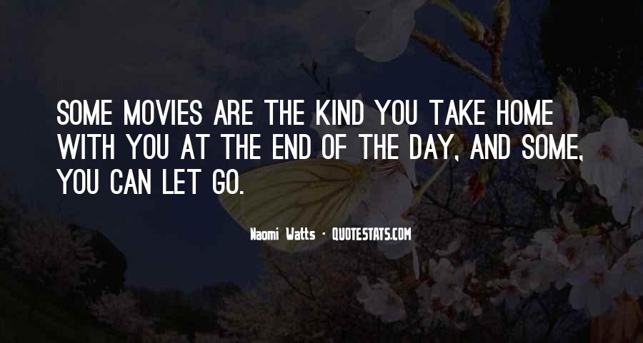 Quotes About Not Letting Her Go #5241