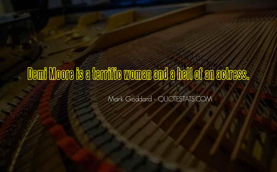Quotes About Hispanic Woman #1376447