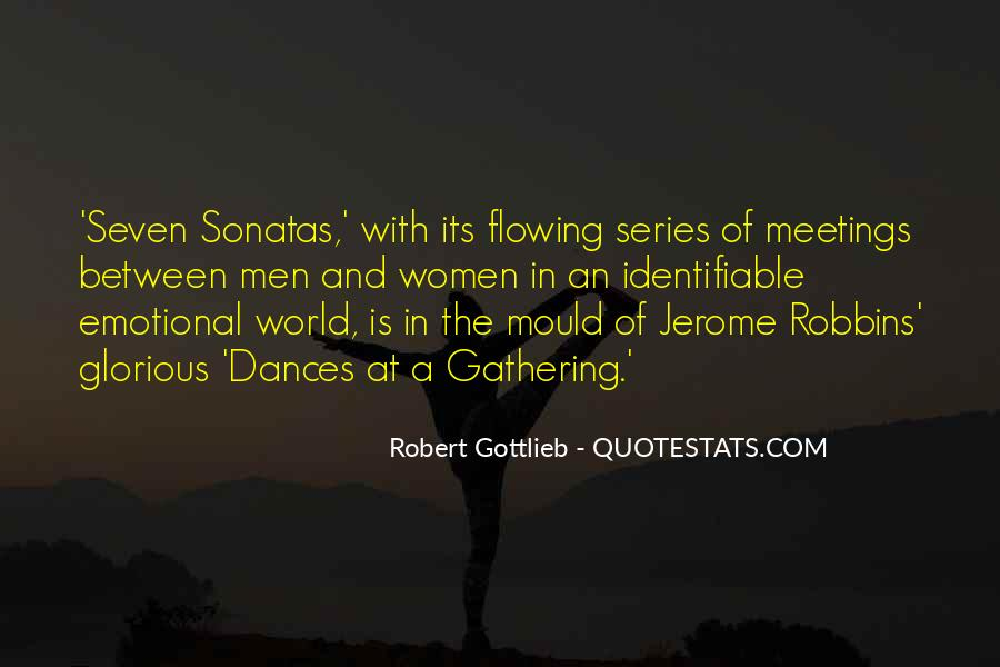 Quotes About Sonatas #764016