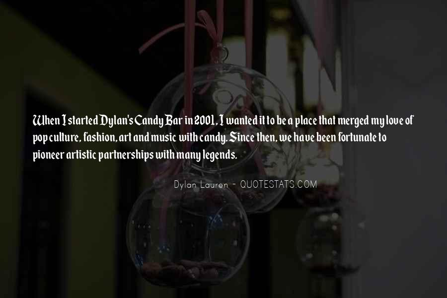 Quotes About Fashion And Art #112005