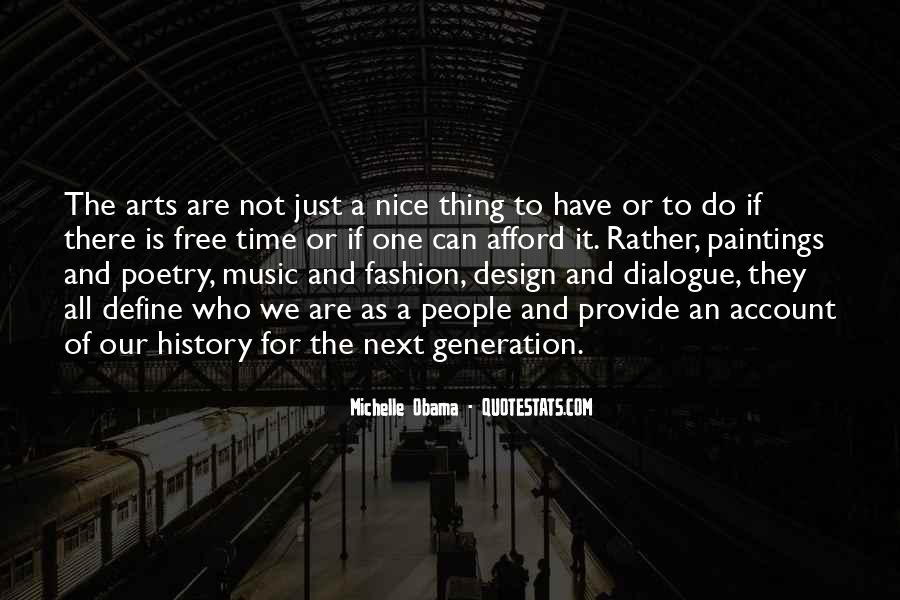 Quotes About Fashion And Art #1381743